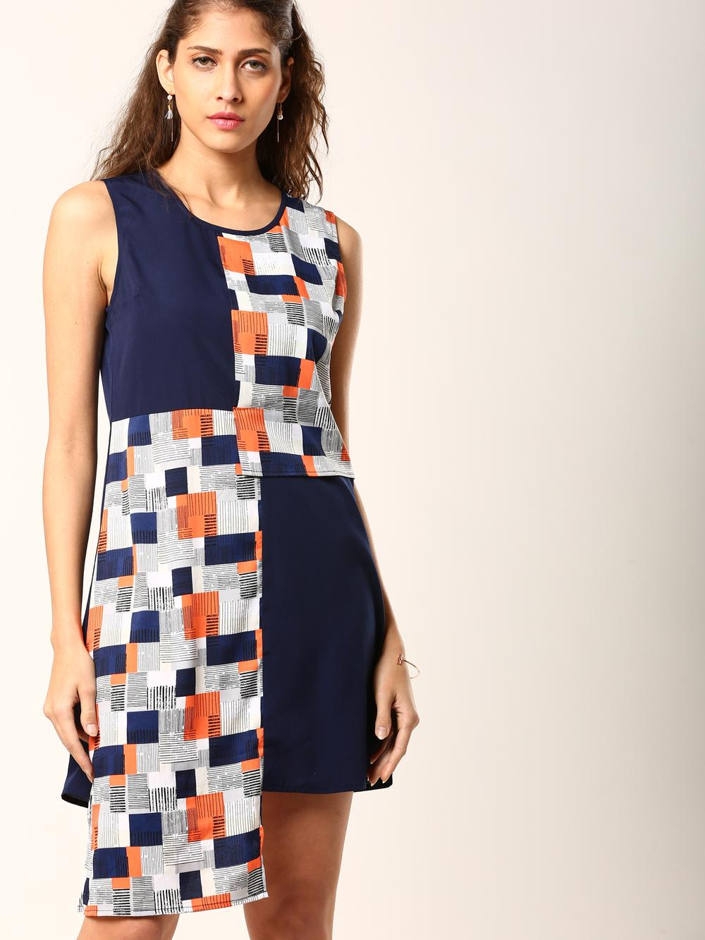 619dad3a1499 Abof Women Dresses - Buy Dresses For Women Online in India